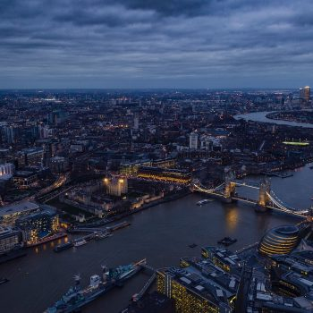 London & Israel